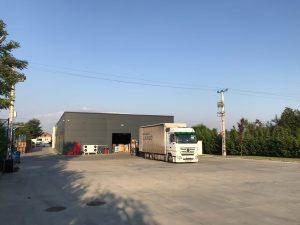 Stalex Logistic Servicii Distributie