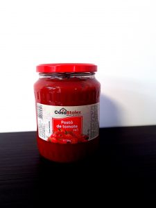 Casa Stalex Pasta de tomate 24%, Stalex Logistic, proMarket retail