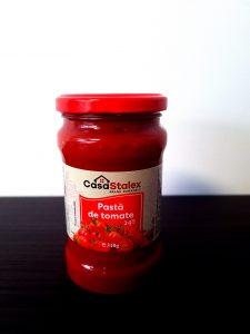 Casa Stalex Pasta de tomate 24% 310 g, Stalex Logistic, proMarket retail